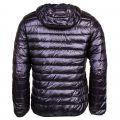 Mens Black Falco Sport Jacket