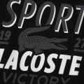 Boys Black & White Sport Graphic S/s Tee Shirt (8yr+)