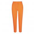 Womens Tangerine Dream Adisa Sundae Tailored Trousers