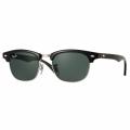 Junior Black RJ9050S Clubmaster Sunglasses