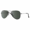 Junior Gunmetal RJ9506S Aviator Sunglasses