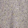 Womens Whisper White Vifresh V Neck Knitted Jumper