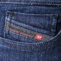 Womens 0843i Blue Skinzee Jeans