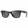 Tortoise RB2140 Wayfarer Sunglasses