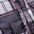 Womens Black Atomizer Waxed Jacket