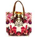 Womens Nude Pink Anneka Shopper Bag