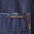 Womens Blue De-Tea-P L/s Shirt