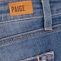 Womens Big Sur Skyline Ankle Peg Skinny Fit Jeans