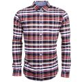 Mens Assorted Flannel Check L/s Shirt