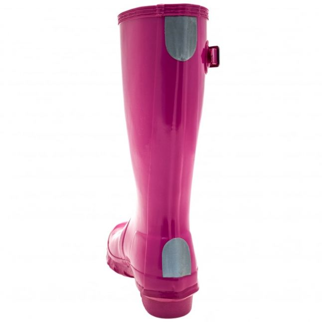 Kids Lipstick Original Gloss Wellington Boots (12-5)