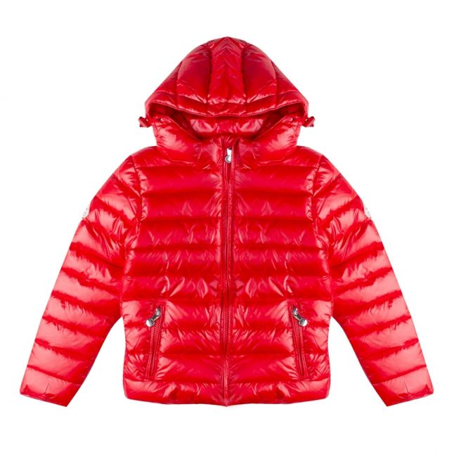 Kids Mascotte Spoutnic Shiny Padded Jacket