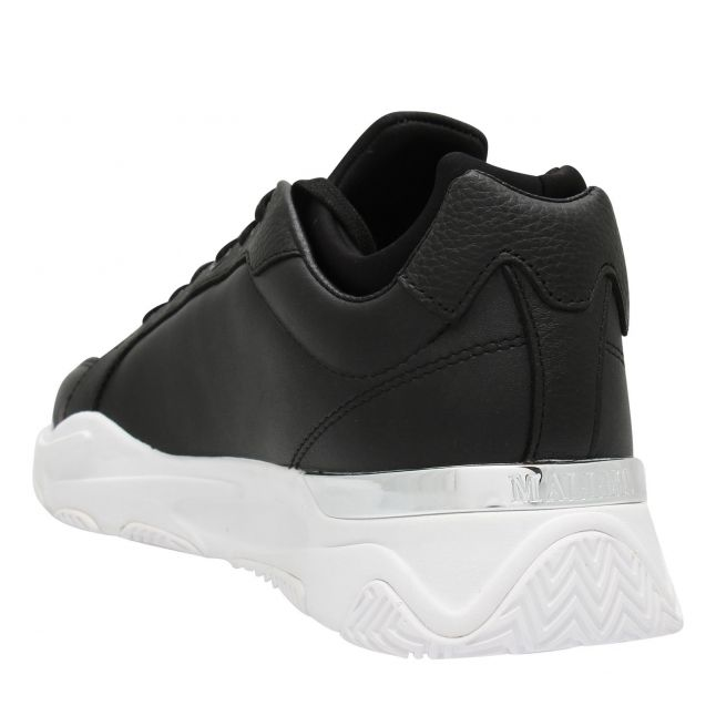 Mens Black Kingsland Trainers