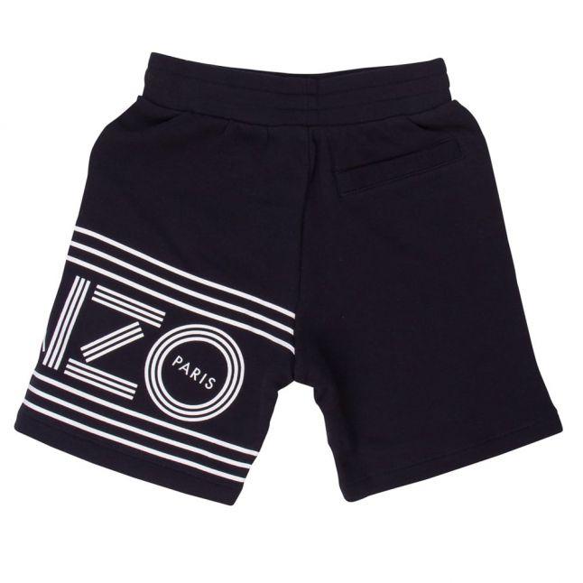 Boys Navy Bilbi Shorts