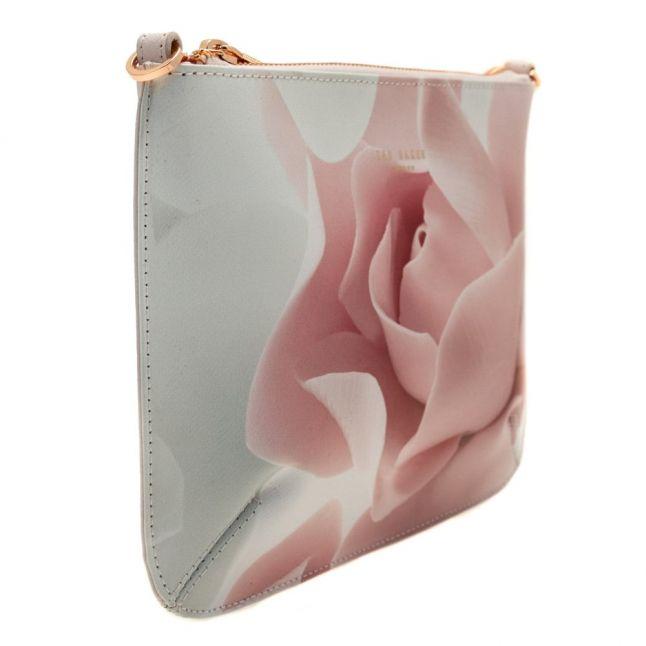Womens Nude Pink Verah Porcelain Rose Cross Body Bag