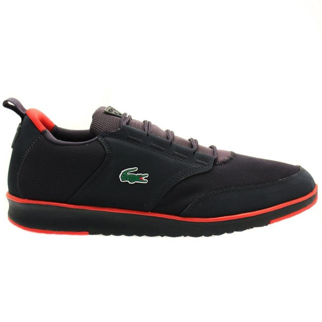 Mens Navy L.ight 116 Trainers