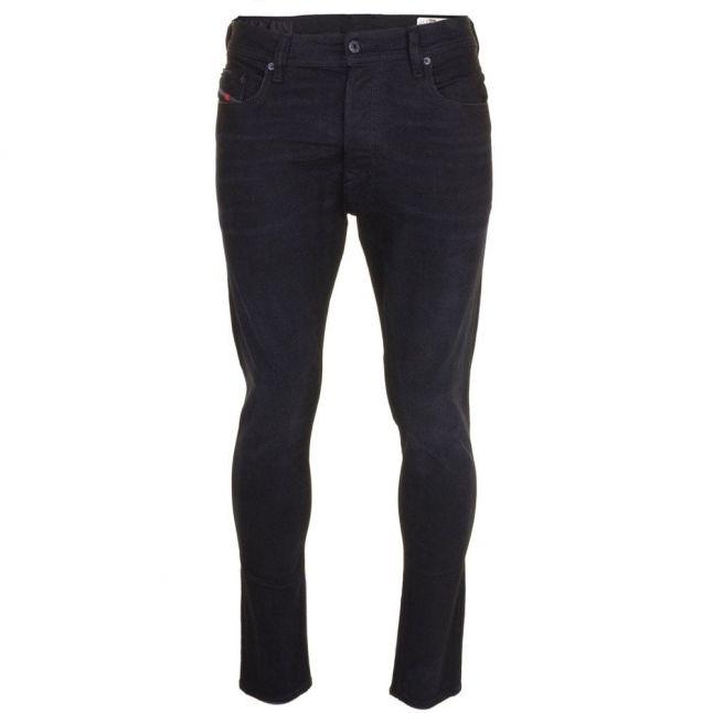 Mens 0674N Wash Tepphar Carrot Fit Jeans