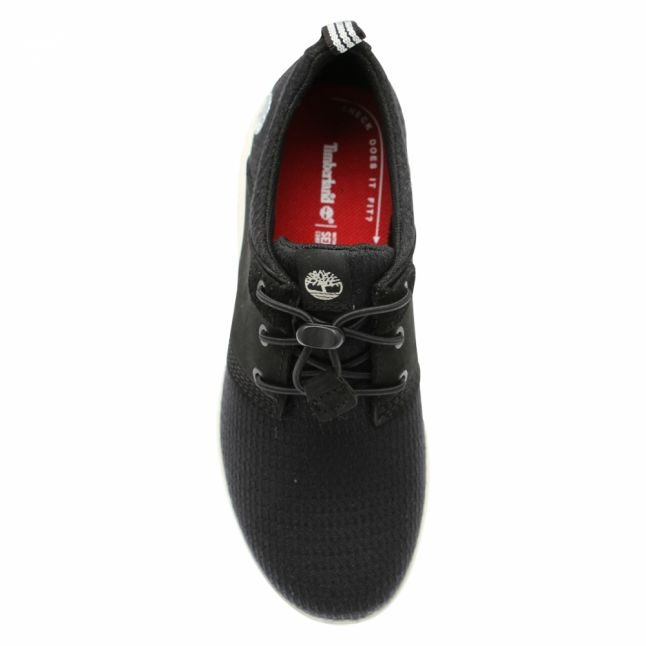 Youth Killington Oxford Shoes (31-35)