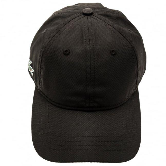 Mens Black Cap