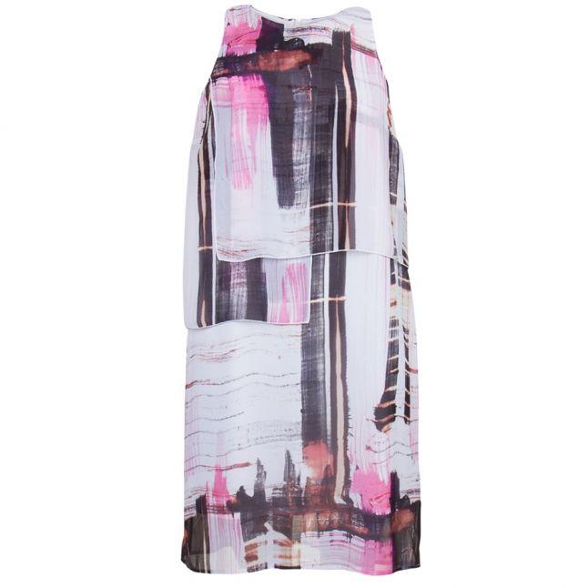 Neon Nectar Multi Cornell Sheer Dress