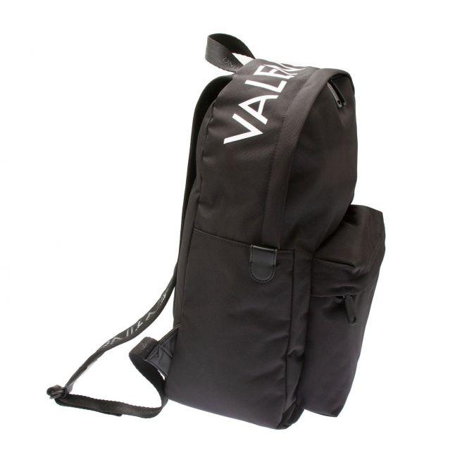 Mens Black Ralph Backpack