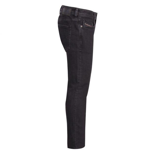Mens 0870G Wash Sleenker-X Skinny Fit Jeans