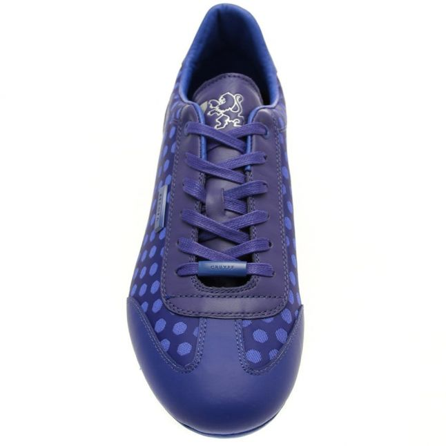 Mens Royal Recopa Classic Trainers