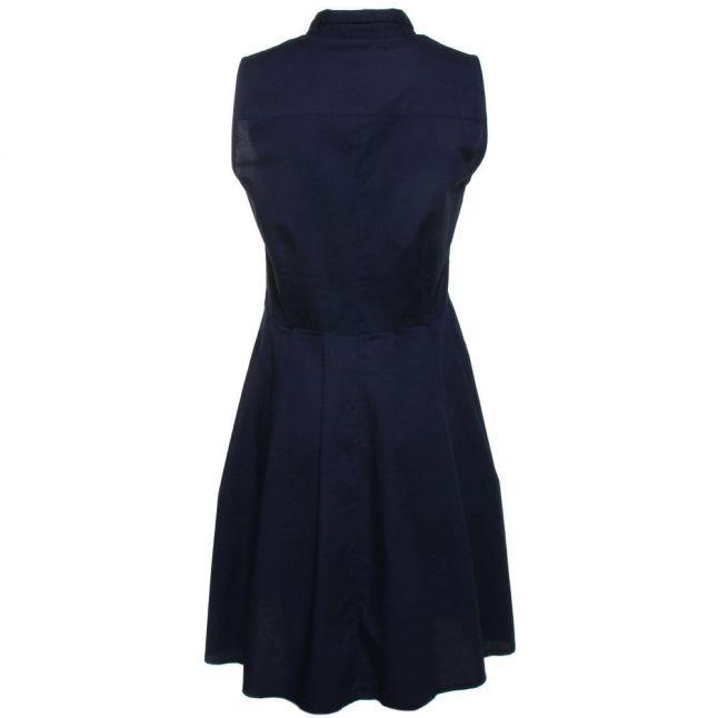 Womens Navy Blazer Yashomie Dress