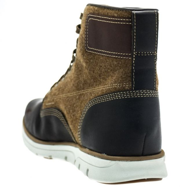 Mens Mulch Mincio Bradstreet Boots
