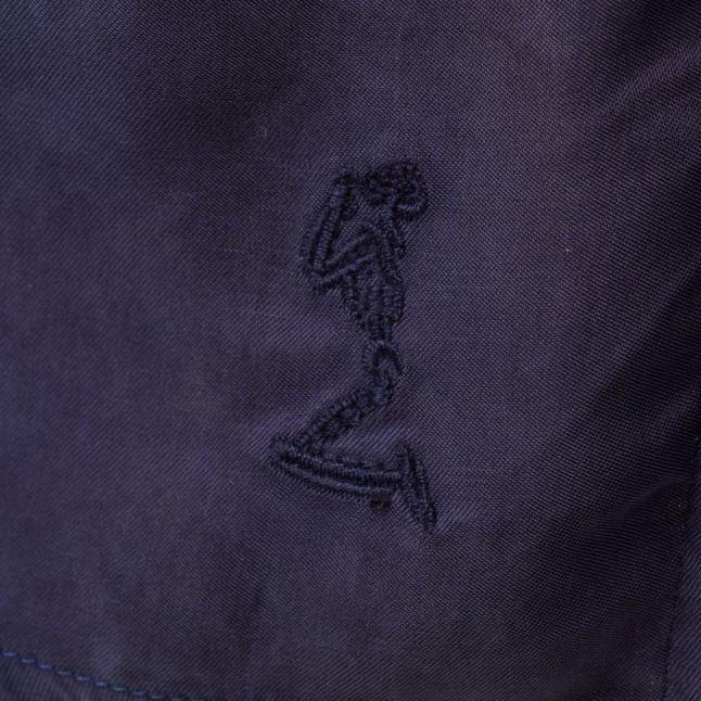 Womens Blue Ink Harmony Shirt