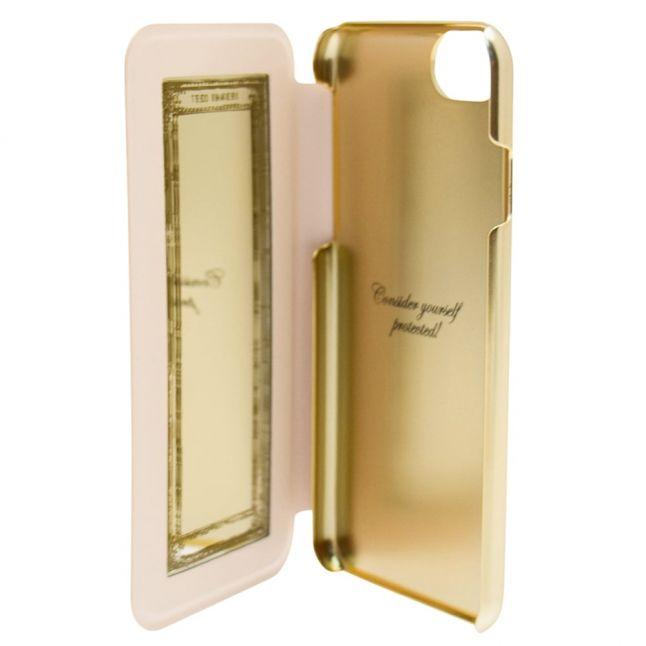 Womens Ivory Mavis IPhone Case