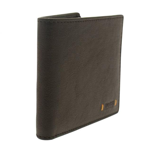 Mens Black SL_8 CC Wallet