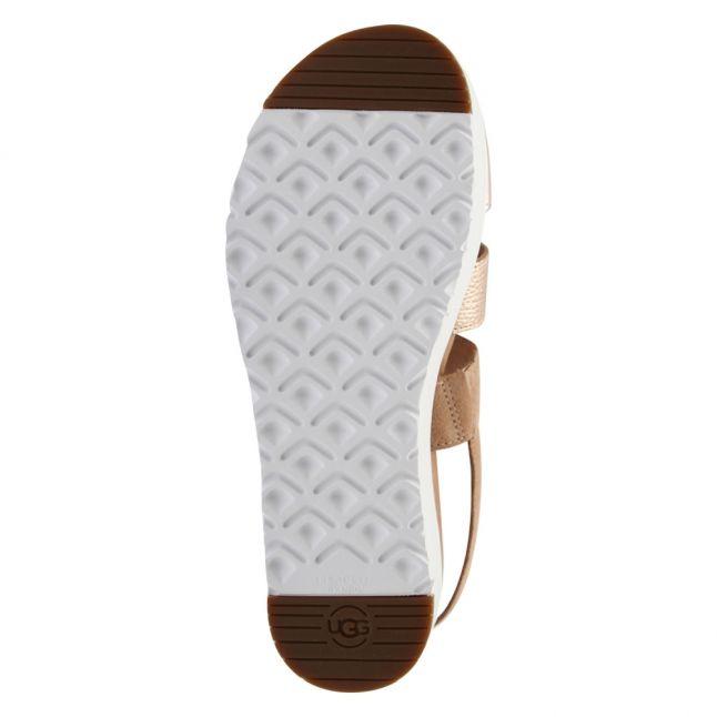 braelynn flatform sandal