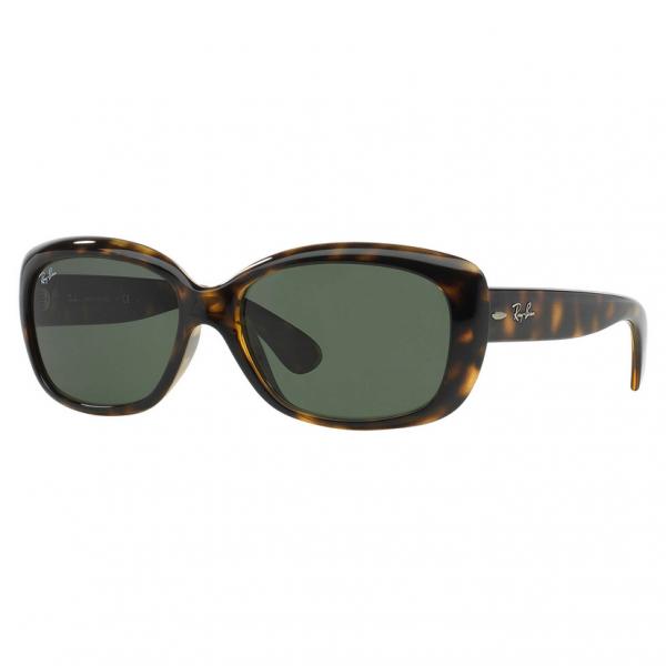 Light Havana RB4101 Jackie Ohh Sunglasses