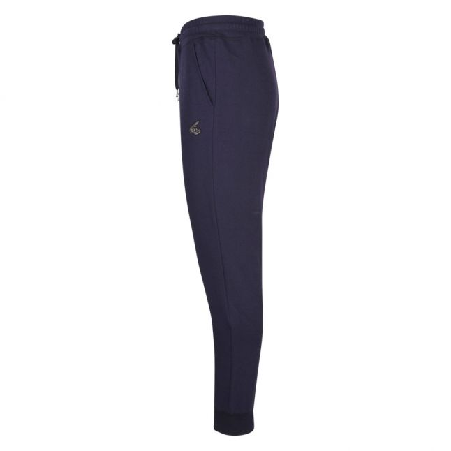 Anglomania Mens Navy Branded Classic Sweat Pants