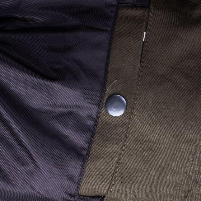 Mens Khaki J-Wines Jacket