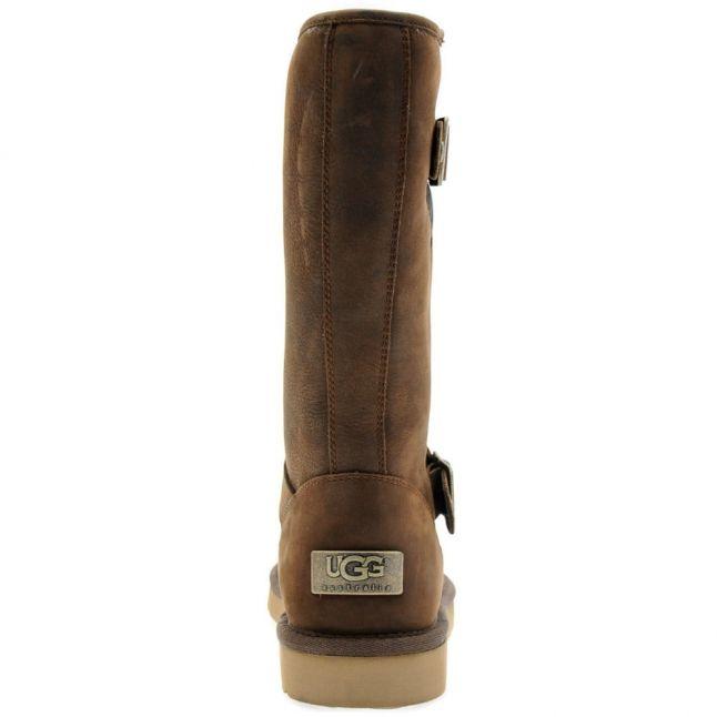 Womens Toast Sutter Boots