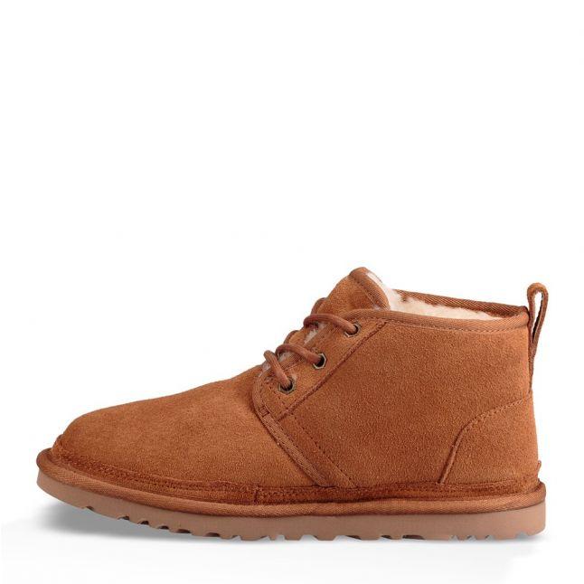 Kids Chestnut Neumel II Boots (12-3)