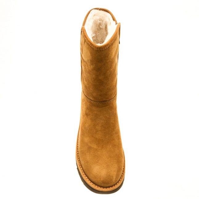 Womens Bruno Abree Short II Boots