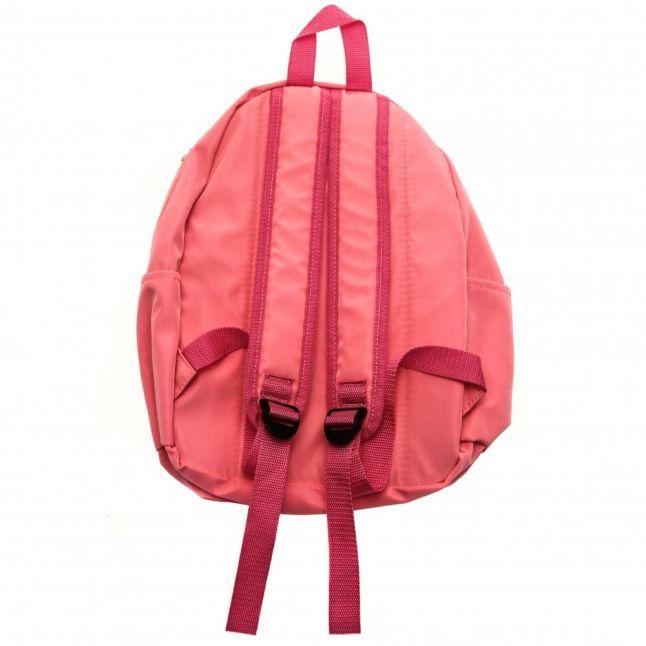 Girls Pink Rucksack