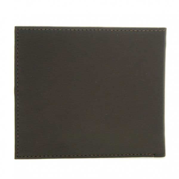 Mens Dark Brown Antonys Bifold Wallet