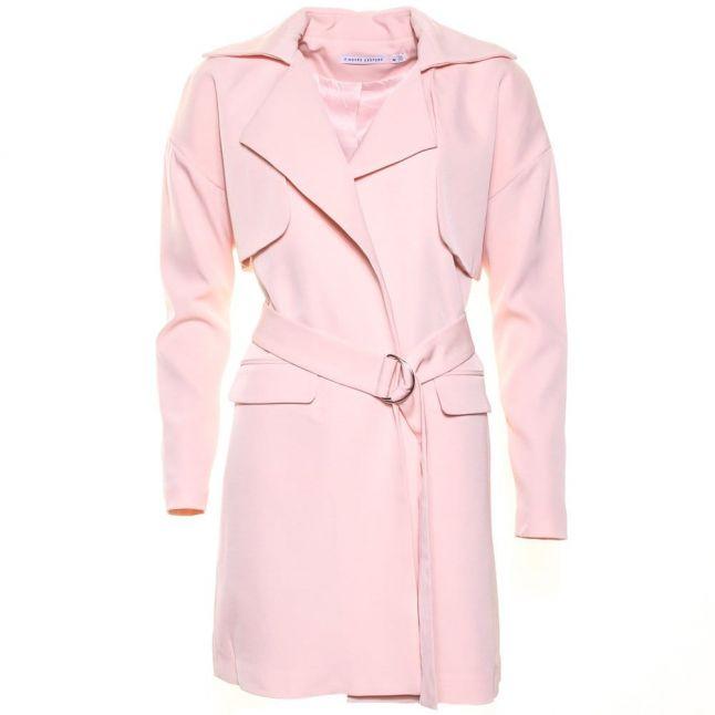 Womens Shell Timewaster Coat