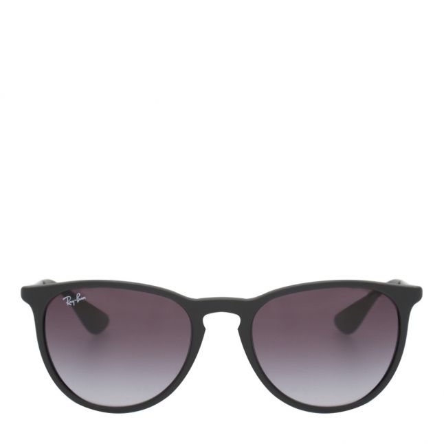 Black RB4171 Erika Rubber Sunglasses