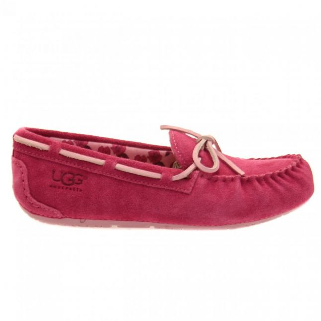 Kids Princess Pink Ryder Rose Slippers (9-5)