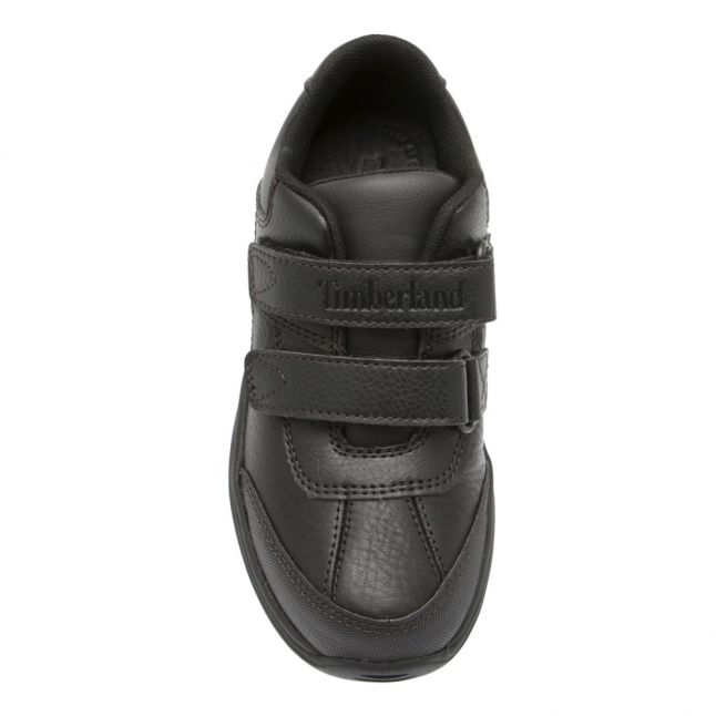 Youth Black Woodman Park Shoes (31-34)