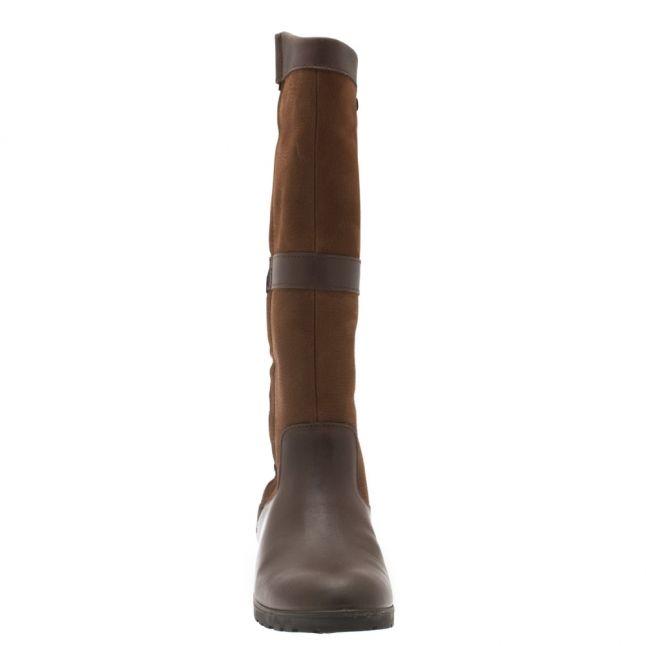 Womens Walnut Sligo Boots
