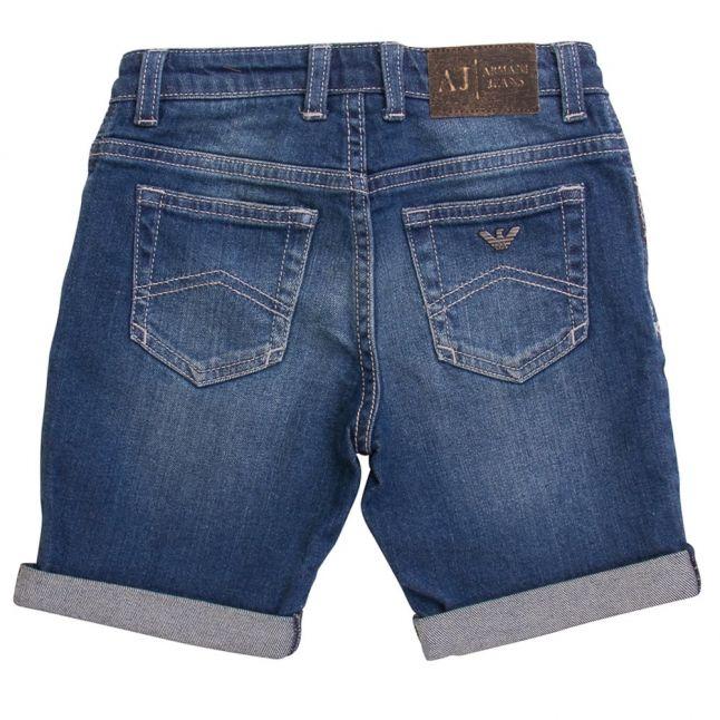 Boys Denim Shorts