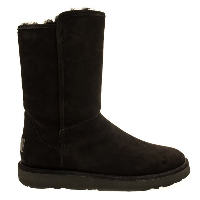 Womens Nero Abree Short II Boots