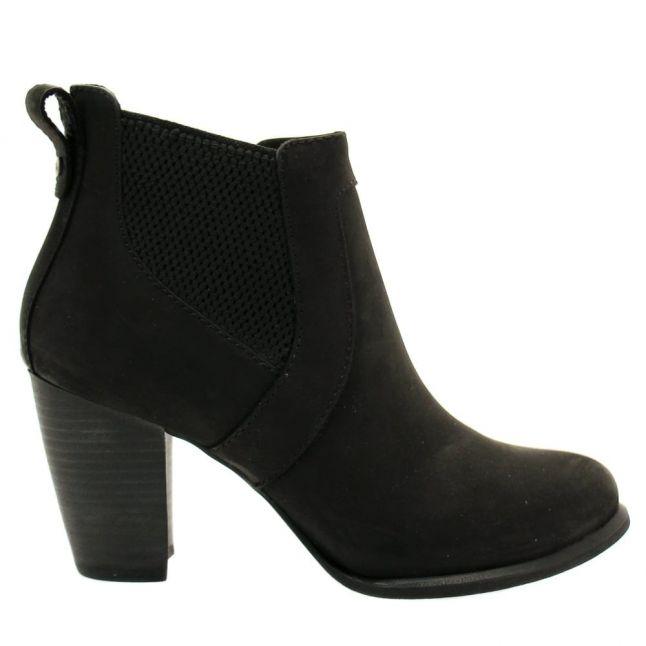 Womens Black Cobie Boots