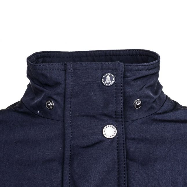 Lifestyle Womens Navy Pier WPB Jacket