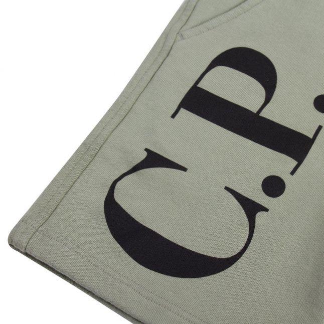 Boys Tea Big Logo Sweat Shorts
